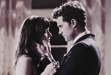 Fifty Shades of Grey ♥