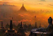 TRAVEL | INDONESIA / by Sarah Leunens