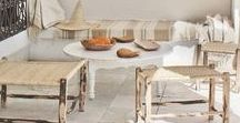 Wood & Natural Interiors