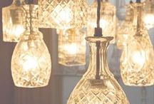 Lighting Inspiration / Light fittings we may have in store or just think are great designs
