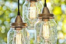 Innotive Lighting / DIY lighting ideas or designs we think are unique