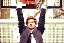 Andrewgarfield / You'll always be my Peter Parker.