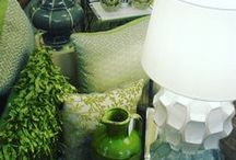 Spring Ideas / Fresh ideas for your home this spring