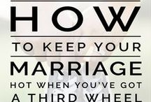 MARRIAGE AFTER KIDS / what marriage is like after kids, how to keep your marriage strong after kids, marriage + kids