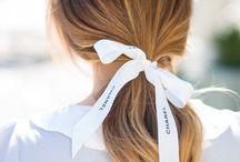 Hair / by Janina Ylinen