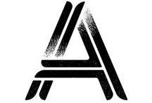 Logo / Typo