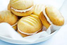 Baking / Ideas of things to bake