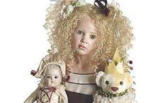 dolls / by lenea cabral