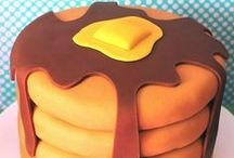 Cupcakes and such / Cupcake and cake decorating ideas