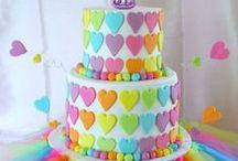 cake / by Jennifer Carter