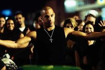 Fast and furious ♥ / by Brittany L