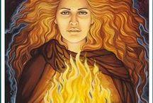 Mythology ● Hestia