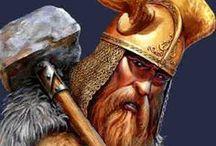Mythology ● Thor