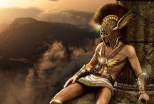 Mythology ● Hermes