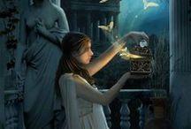 Mythology ● Pandora