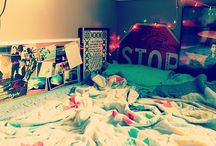 Dream ☆ Room ★ / by Brittany L
