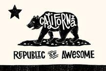 California Grown. / Hometown girl. / by Jules Fry