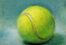 tennis / Anything related to tennis! / by Vanessa Dominguez