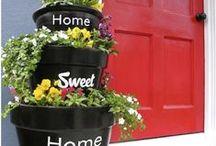 HOME SWEET HOME - BRILLIANT IDEAS, DECO, DIY