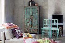Concrete Decorating Ideas
