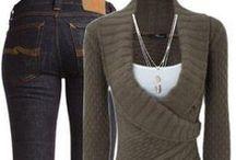 Clothing/Jewelry