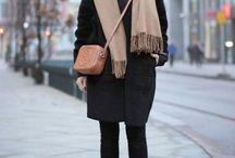 Style Inspiration - Winter