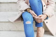 Style Inspiration - Chic