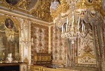 Versailles and Marie Antoinette