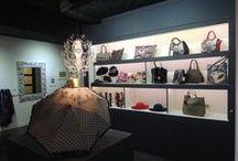 Aménagement boutique bijoux et accessoires / aménagement déco d'une boutique de bijoux   www.clemence-decoration.fr