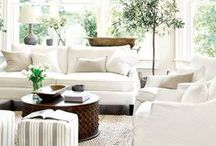 Decorating With: Neutrals