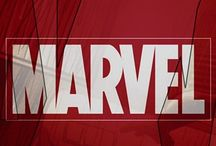 MARVEL / #OBSESSED