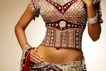 bellydance costumes