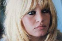 19. Film: Brigitte Bardot / Brigitte Anne-Marie Bardot ist eine französische Filmschauspielerin / Geb. 1934 in Paris, Frankreich / Größe: 1,70 m