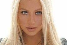 20. Musik: Christina Aguilera / Christina María Aguilera ist eine US-amerikanische Sängerin, Songwriterin, Schauspielerin und Produzentin / Geb. 1980 in Staten Island, USA / Größe 1,57 m