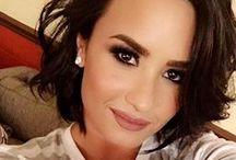 """20. Musik: Demi Lovato / Demetria Devonne """"Demi"""" Lovato ist eine US-amerikanische Schauspielerin, Sängerin und Songwriterin / Geb. 1992 in Albuquerque, New Mexico, USA / Größe 1,61 m"""