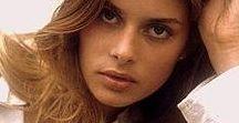 19. Film: Nastassja Kinski / Nastassja Kinski ist eine deutsche Schauspielerin / Geb. 1961 in Berlin, Deutschland