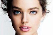 18. Mode: Emily Didonato / Emily DiDonato ist ein US-amerikanisches Model / Geb. 1991 in New York, USA / Größe 1,78 m