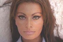 19. Film: Sophia Loren