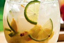 Bebidas, Batidas e Drinks