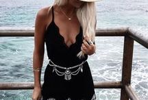 13. Kleidung: Strand