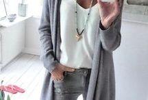 14. Kleidung: Pullis u. Hosen