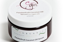 CurlyGirl Products