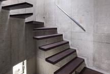 Stairs / by Agustín Mateo