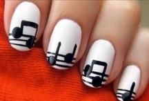 Fab Nails! <3