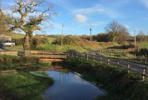 Cwmcrwth Farm