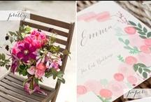 stationery // invitations