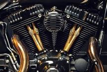 ◈ Motos y Coches ◈