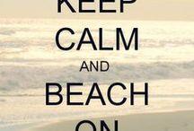 SEA  ♥ SUN  ♥ BEACH ♥