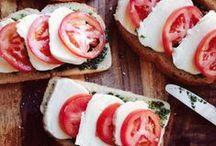FOOD  ♥  HEALTHY & TASTY PINS