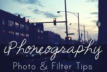 Foto och kamera / Tips och trix kring foto och kamera.